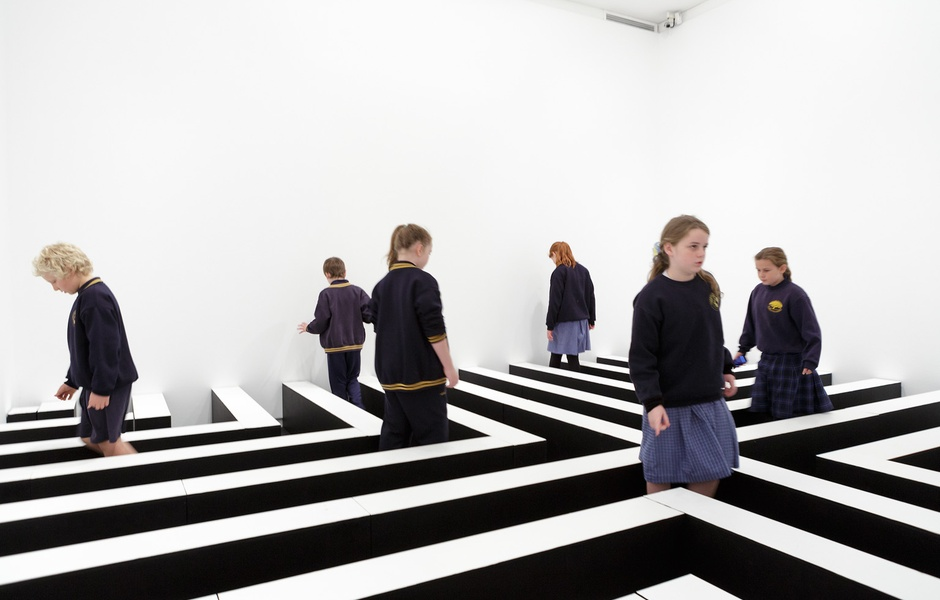 Heide Museum Of Modern Art Opening Hours